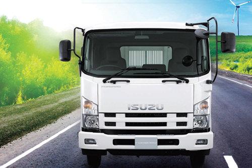 Isuzu F-Series